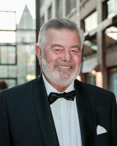 Harry Wijnvoord, Moderator und Entertainer, Foto: CoellnColeur
